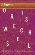 Cover-Bild zu Lendle, Jo (Hrsg.): Akzente 2 / 2016
