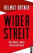 Cover-Bild zu Ortner, Helmut: Widerstreit