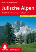 Cover-Bild zu Lang, Helmut: Julische Alpen