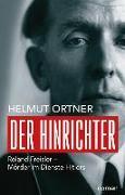 Cover-Bild zu Ortner, Helmut: Der Hinrichter
