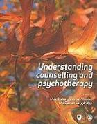 Cover-Bild zu Barker, Meg-John (Hrsg.): Understanding Counselling and Psychotherapy