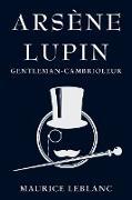 Cover-Bild zu Leblanc, Maurice: Arsène Lupin