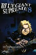 Cover-Bild zu Ishizuka, Shinichi: Blue Giant Supreme 8