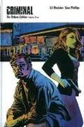 Cover-Bild zu Ed Brubaker: Criminal Deluxe Edition Volume 2