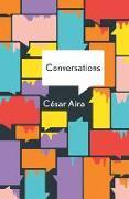 Cover-Bild zu Aira, César: Conversations