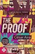 Cover-Bild zu Aira, César: The Proof