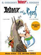 Cover-Bild zu Goscinny, René (Text von): Asterix und der Greif