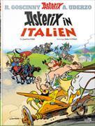 Cover-Bild zu Conrad, Didier: Asterix in Italien