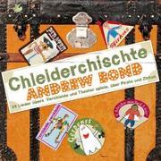 Cover-Bild zu Bond, Andrew: Chleiderchischte, CD