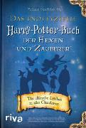 Cover-Bild zu Shacklebolt, Millicent (Hrsg.): Das inoffizielle Harry-Potter-Buch der Hexen und Zauberer