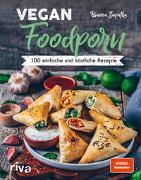 Cover-Bild zu Zapatka, Bianca: Vegan Foodporn