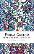 Cover-Bild zu Verborgene Schätze - Buch-Kalender 2020