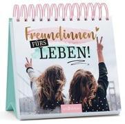 Cover-Bild zu Freundinnen fürs Leben