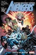 Cover-Bild zu Aaron, Jason (Ausw.): Avengers by Jason Aaron Vol. 4