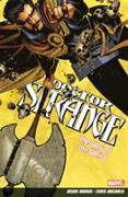 Cover-Bild zu Aaron, Jason: Doctor Strange 01. The Way of the Weird