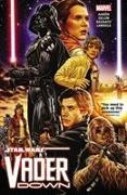 Cover-Bild zu Aaron, Jason: Star Wars: Vader Down