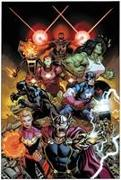 Cover-Bild zu Aaron, Jason: Avengers by Jason Aaron Vol. 1: The Final Host