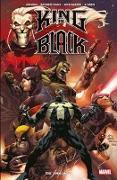 Cover-Bild zu Cates, Donny: King in Black