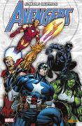 Cover-Bild zu Thompson, Robbie: Avengers Collection: Avengers