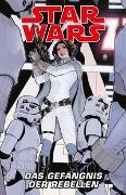 Cover-Bild zu Aaron, Jason: Star Wars Comics - Das Gefängnis der Rebellen (Ein Comicabenteuer)