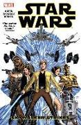 Cover-Bild zu Aaron, Jason (Ausw.): Star Wars Vol. 01. Skywalker Strikes