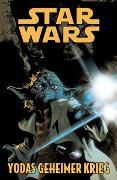 Cover-Bild zu Aaron, Jason: Star Wars Comics: Yodas geheimer Krieg