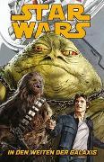 Cover-Bild zu Aaron, Jason: Star Wars Comics: In den Weiten der Galaxis
