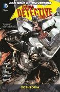 Cover-Bild zu Layman, John: Batman - Detective Comics
