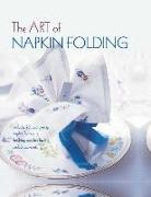 Cover-Bild zu Small, Ryland Peters & (Zusammengest.): The Art of Napkin Folding