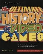 Cover-Bild zu Kent, Steven L.: The Ultimate History of Video Games, Volume 1