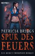 Cover-Bild zu Briggs, Patricia: Spur des Feuers