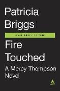 Cover-Bild zu Briggs, Patricia: Fire Touched