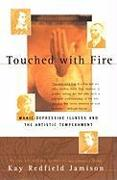 Cover-Bild zu Jamison, Kay Redfield: Touched With Fire