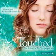 Cover-Bild zu Jackson, Corrine: Touched 2. Die Schatten der Vergangenheit
