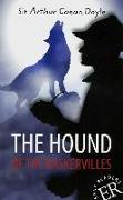Cover-Bild zu Doyle, Arthur Conan: The Hound of the Baskervilles