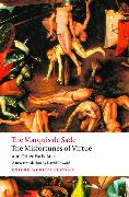 Cover-Bild zu Sade, Marquis de: The Misfortunes of Virtue and Other Early Tales