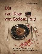 Cover-Bild zu Sade, Marquis de: Die 120 Tage von Sodom 2.0