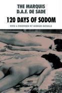 Cover-Bild zu Sade, Marquis de: 120 Days of Sodom