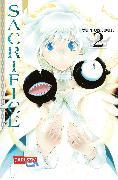 Cover-Bild zu Tomofuji, Yu: Sacrifice to the King of Beasts 2
