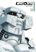 Cover-Bild zu Kishiro, Yukito: Battle Angel Alita - Last Order - Perfect Edition 11