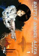 Cover-Bild zu Kishiro, Yukito: Battle Angel Alita - Perfect Edition 1