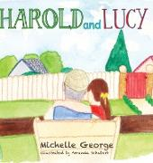 Cover-Bild zu George, Michelle: Harold and Lucy