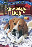 Cover-Bild zu Cooper, Ilene: Absolutely Lucy #1: Absolutely Lucy