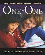 Cover-Bild zu Calkins, Lucy: One to One: The Art of Conferring with Young Writers