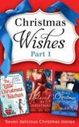 Cover-Bild zu Merrill, Christine: Christmas Wishes Part 1