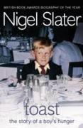 Cover-Bild zu Slater, Nigel: Toast