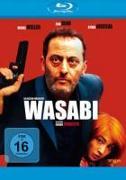 Cover-Bild zu Besson, Luc: Wasabi - Ein Bulle in Japan
