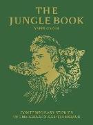 Cover-Bild zu Gross, Yann: The Jungle Book