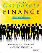 Cover-Bild zu Vernimmen, Pierre: Corporate Finance