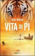 Cover-Bild zu Martel, Yann: Vita di pi